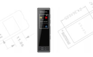 「飞利浦VTR5102Pro」升级功能,解决你临场录音的小烦恼